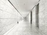 5m² Marmorfliesen Bianco Carrara poliert