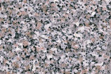 Mauerabdeckung Granit Rosa Beta poliert