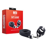 MOI Submission Nutt Leashed Parachute Ball Stretcher