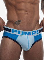 PUMP! True Blue Brief