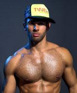 Andrew Christian Twerk Cap