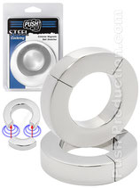 Push Steel - Extreme Magnetic Ball Stretcher 14mm
