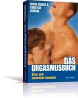 Das Orgasmusbuch - Öfter und intensiver kommen