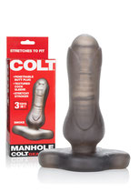 COLT Manhole Smoke