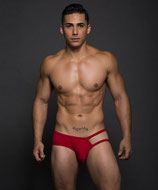Andrew Christian Fling Tagless Brief rot
