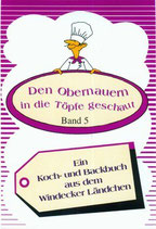 Kochbuch Band 5