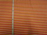 Streifen gelb/orange