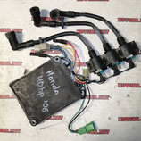 Блок управления и катушки для ПЛМ лодочного мотора Honda 40 45 50