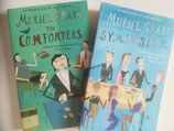 Muriel Spark-Set: The Comforters/ Symposium