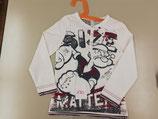 Shirt Gr. 104 (130)