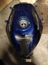 Бензобак топливный для мотоцикла Kawasaki ZX250R EX250R