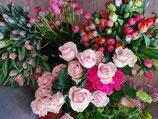BlumenAbo für Büros, Praxen, Daheim oder auch als Geschenk