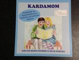 CD Kardamom