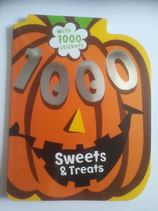 1000 Sweets and Treats