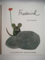 Frederick (Deutsch und Englisch)