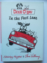 Dixie O'Day - In the Fast Lane