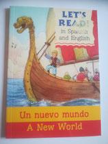 Un nuevo mundo - A New World (Spanish-English)