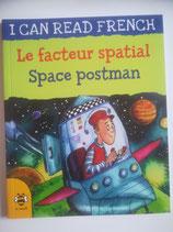 Le facteur spatial - Space Postman