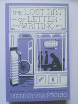 The Lost Art of Letter-Writing
