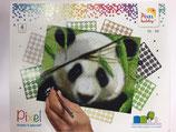 Pixel Set   4 Platten    20,3x25,4cm
