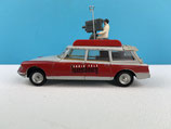 DINKY TOYS CITROEN BREAK ID 19 RADIO TELEVISION LUXEMBOURG