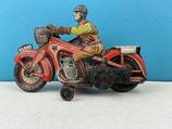 ARNOLD MOTO BMW OU ZUNDAPP référence A 643