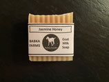 Jasmine Goat Milk & Honey Soap