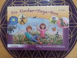 Die KINDER - YOGA  BOX - von Iris Binder