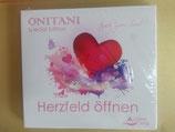 Herzfeld öffnen - touch your Soul von onitani