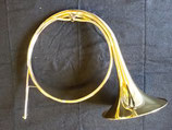 Parforcehorn - mit Umschaltventil