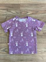 T-Shirt Boho Hase