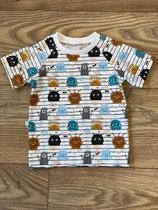 T-Shirt Monsterli