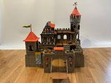 Playmobil Ritterburg (3666) mit viel Zubehör