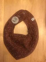Pippi© - Bavoir foulard