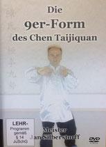 Die 9er Form des Chen Taijiquan von Meister Jan Silberstorff