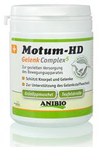 MOTUM HD