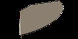 Étagère d'angle RodYa R 31,5 cm
