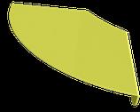 Étagère d'angle RodYa R 24 cm