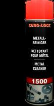 Metallreiniger für Temperguss und Stahlrohre