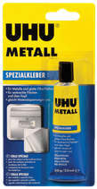 UHU Metall Spezialkleber