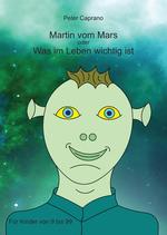 Martin vom Mars