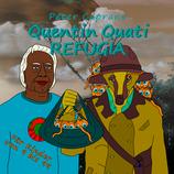 Quentin Quati - Refugia