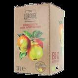 Bio appelsappen