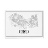 Deventer poster