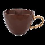 Good Morning mok- Cappuccino