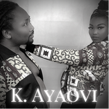 African Clothing Line By K. AYAOVI