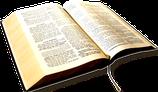 Bibelschul-Stipendium