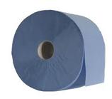 Putzpapier Blau 3lg