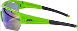 BBB Select XL BSG-55XL Gafas deportivas, green glossy