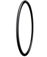 Michelin Dynamic Deporte, Neumático Bicicleta de Carretera, Barra Rígido, 700 X 25C  (25-622) (flexible)